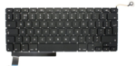 Keyboard A1286 MacBook Pro 15 inch UK -EU
