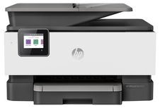 HP OfficeJet Pro 9010 Print/Copy/Fax/Scan A4 Wi-Fi Color