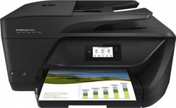 HP OfficeJet 6950 Thermische inkjet 600 x 1200 DPI 16 ppm A4 Wi-Fi