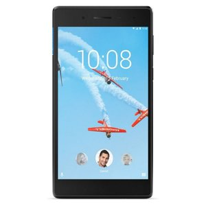 Lenovo 7inch Essential TAB / 16GB / 1GB /Android 7.0 / Black/ OUT