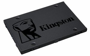 Kingston Technology A400 2.5