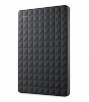 Seagate Expansion Portable 2TB externe harde schijf 2000 GB Zwart