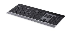 Rapoo 5GHz Ultra-slim Keyboard + numeric keypad + mm-touchk