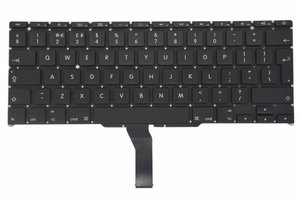 Toetsenbord Keyboard MacBook Air 11 inch A1370 A1465 EU-UK