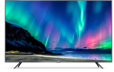 "Xiaomi Mi LED TV 4S 109,2 cm (43"") 4K Ultra HD Smart TV Wi-Fi Zwart"