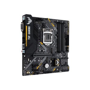 MB Asus TUF B360M-Plus Gaming / 1151 8th comp / m.2 / mATX