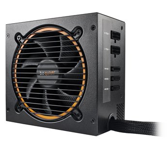 be quiet! Pure Power 11 700W CM power supply unit 20+4 pin ATX ATX Zwart